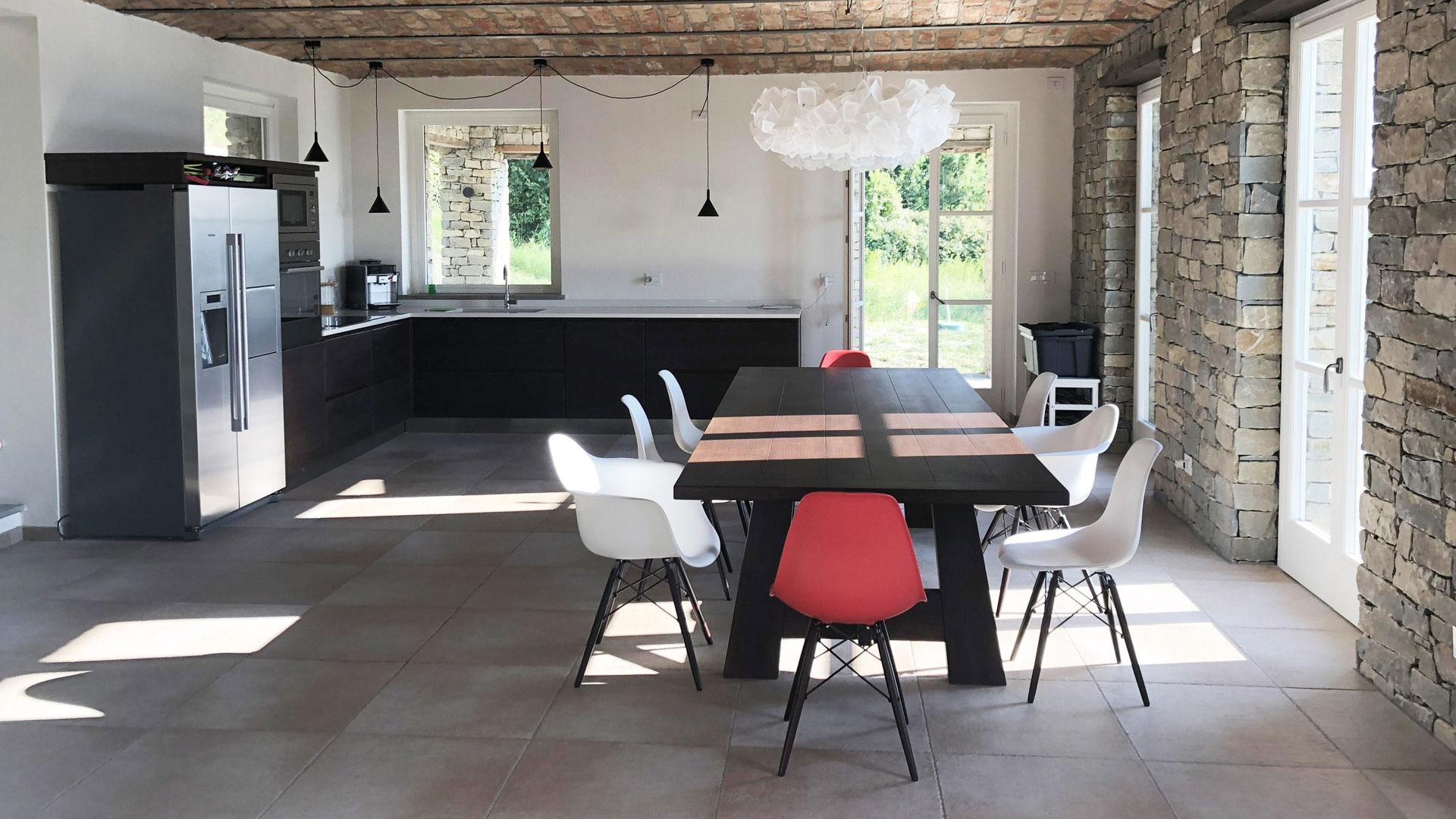 Arredamento Rustico Casa cerchi un arredamento in legno naturale?lo stile rustico