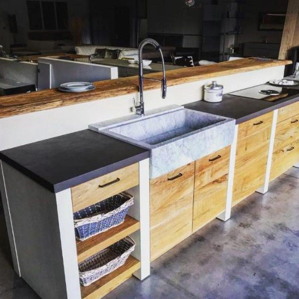 Come Decorare Una Cucina Rustica cucine di campagna rustiche - bogliolo arredamenti