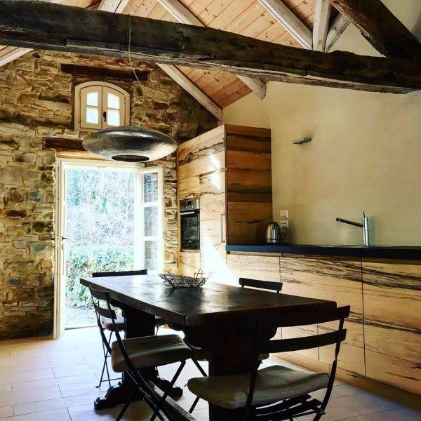 Cucina rustica moderna: mix tra design e funzionalità ...
