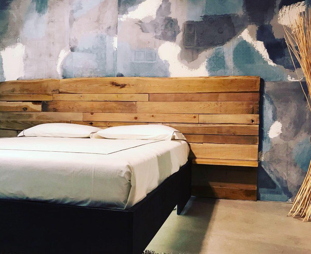 Camera da Letto rustica moderna, tra le tendenze e i ...