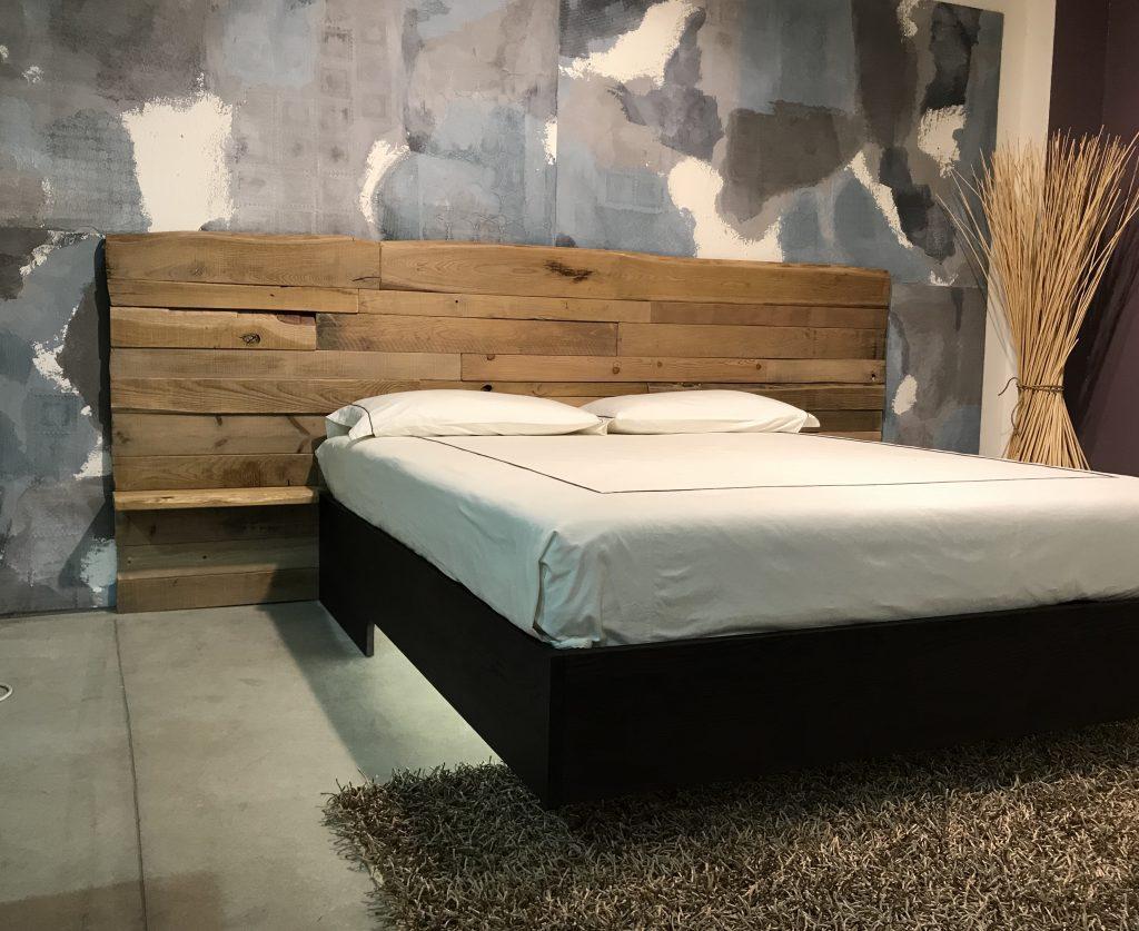 Stili Di Camere Da Letto camera da letto rustica moderna, tra le tendenze e i